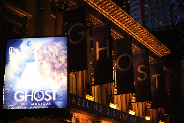 Photo Coverage: Watch GHOST THE MUSICAL's Preview Today on Facebook!