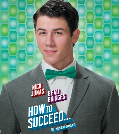 Darren Criss Departs HOW TO SUCCEED Today; Nick Jonas in the Wings