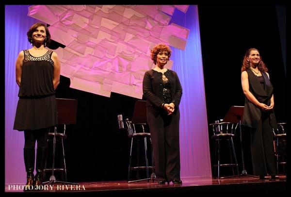 Liza Infante-Robinson, Jay Valencia-Glorioso, Menchu Lauchengco-Yulo Photo