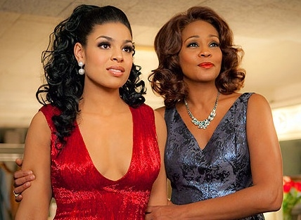 Photo Flash: First Look - Jordin Sparks and Whitney Houston in SPARKLE