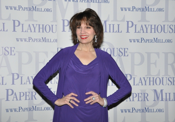 Beth Leavel Photo