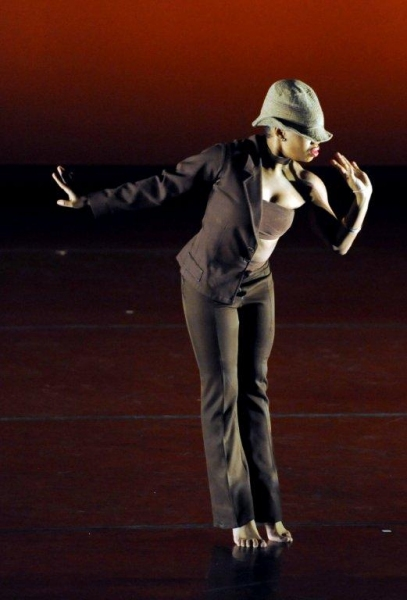 Photo Flash: NYCDAF's Destiny Rising Benefit - Performance Shots!