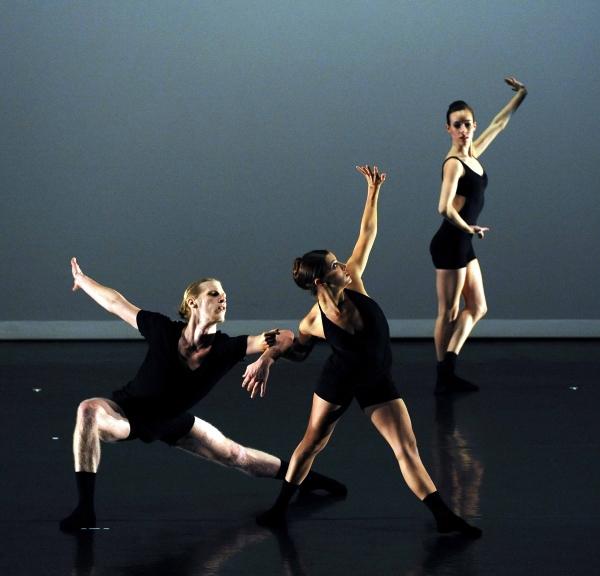 Photo Flash: NYCDAF's Destiny Rising Benefit - Performance Shots!