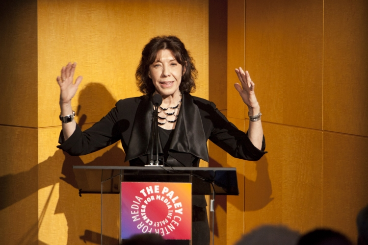 High Res Lily Tomlin