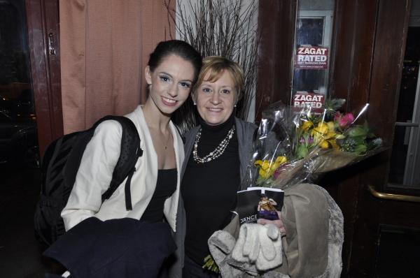 Melissa Hough, Beth Hough