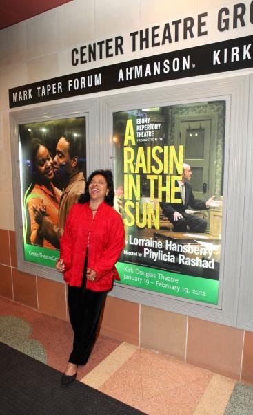 Photo Flash: A RAISIN IN THE SUN Opens at CTG/Kirk Douglas Theatre
