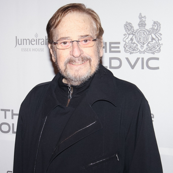 Phil Ramone at Kevin Spacey, Darren Criss, et al. at the Old Vic Gala