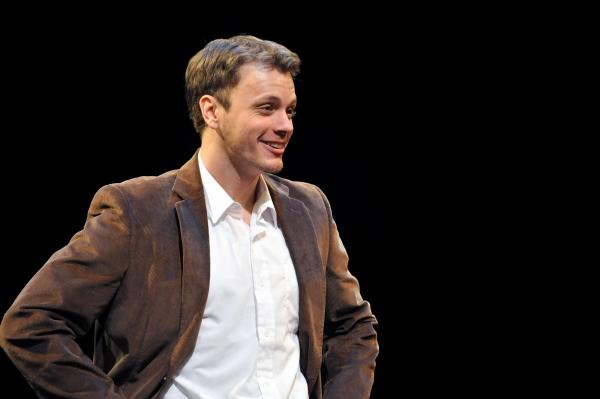 David Larsen as Emmett