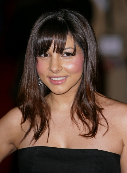 Roxanne Pallett Photo