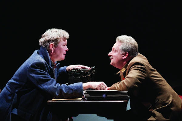 Photo Coverage: National Theatre Live History