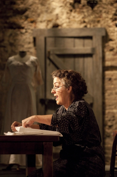Photo Flash: THE HOUSE OF BERNARDA ALBA At Almeida Theatre