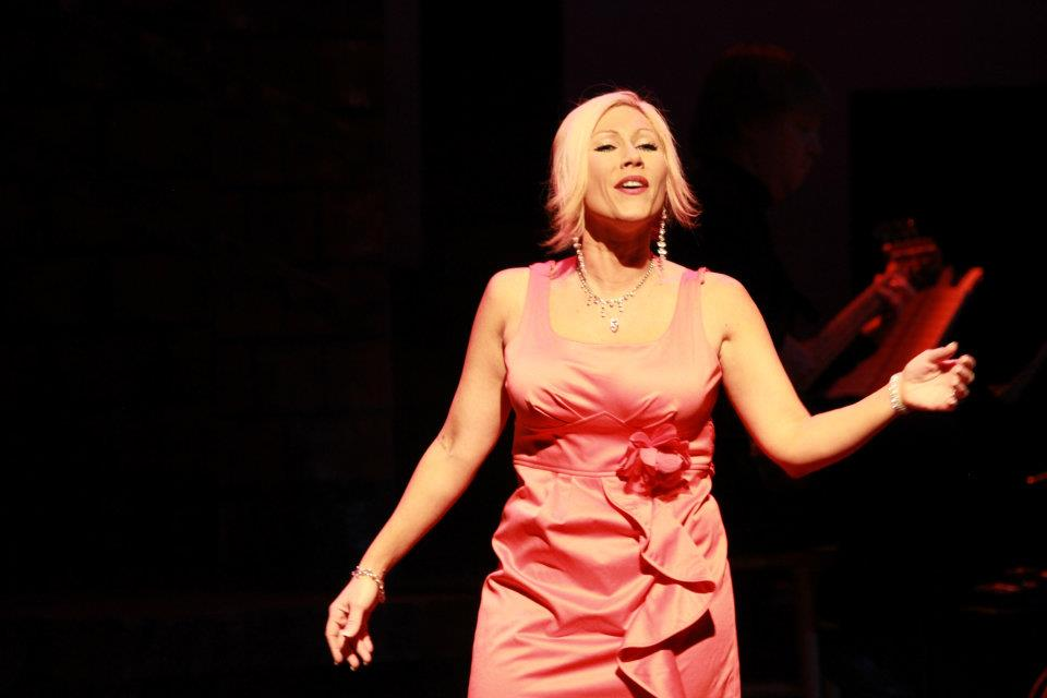 BWW Reviews: Smokey Joe's Cafe Rocks & Rolls at CMPAC