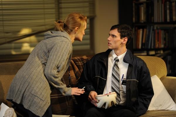 BWW Reviews: Denver Center's THE WHALE - a Heavy, Superb Drama