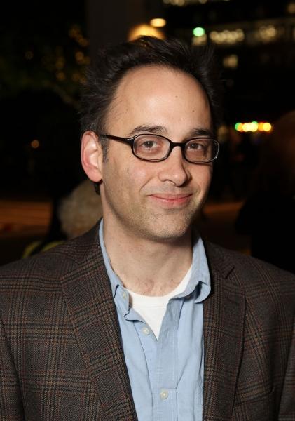 Screenwriter David Wain