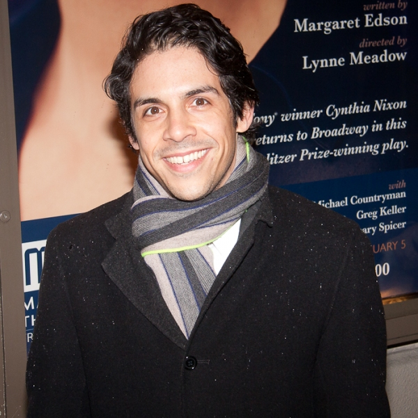 Photo Coverage: WIT Opening Night Red Carpet