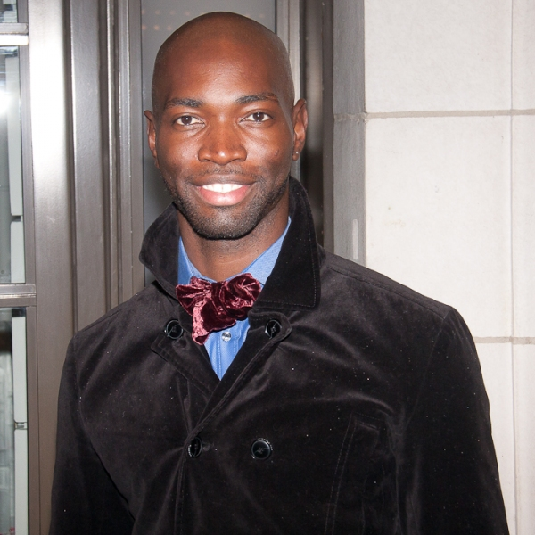 Tarell McCraney