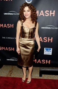 Photo Flash: Last Night's World Premiere of NBC's SMASH