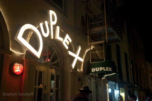 The Duplex Photo