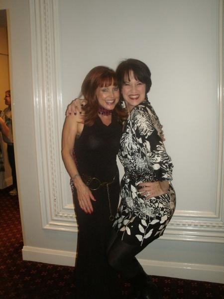 Susan Lubeck, Cheryl Avery