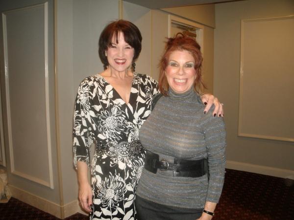 Cheryl Avery, Frances Asher