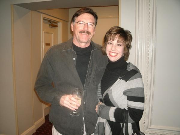 David Kortemeier, Holly Stauder
