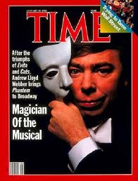 InDepth InterView: Andrew Lloyd Webber Talks LOVE NEVER DIES, PHANTOM 25, Ricky Martin & More