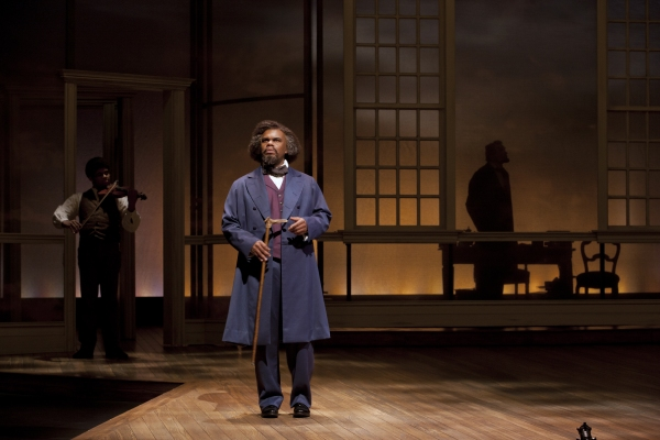 Photo Flash: Ford's Theatre Presents NECESSARY SACRIFICES