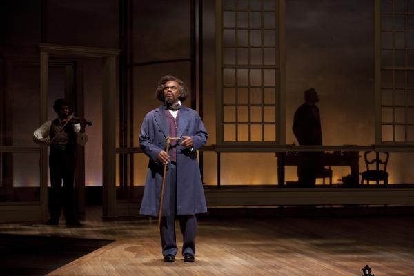 Photo Flash: Ford's Theatre Presents NECESSARY SACRIFICES