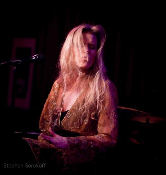 Tierney Sutton Photo
