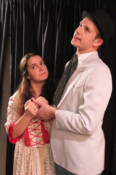 NOW PLAYING: 73rd Ave. Theatre Company Presents THE IMPORTANCE OF BEING EARNEST Thru 2/19