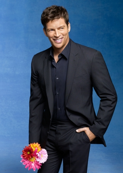 Harry Connick Jr. in a promotional shot for the show.