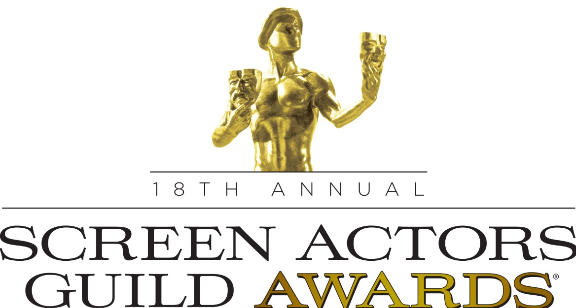 18th Annual Screen Actors Guild Awards - Complete List of Nominees & Winners!