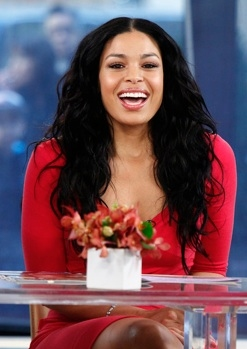 Photo Flash: Jordin Sparks Guest Hosts NBC's Fourth Hour of TODAY