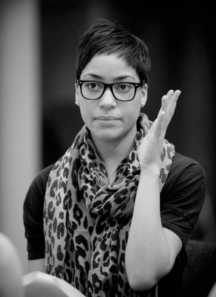 Photo Coverage: In Rehearsal with National Theatre Live's SHE STOOPS TO CONQUER