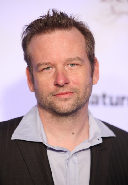 Dallas Roberts Photo