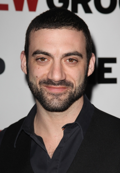 Photo Coverage: Janeane Garofalo, Morgan Spector & More Open New Group's RUSSIAN TRANSPORT