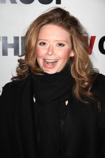 Natasha Lyonne  at Janeane Garofalo, Morgan Spector & More Open New Group's RUSSIAN TRANSPORT