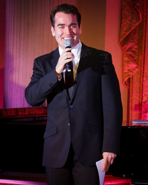 Photo Coverage: Sierra Boggess, Brian d'Arcy James & More at MTC's Annual INTIMATE NIGHT Gala!