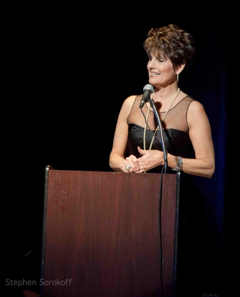 Photo Coverage: Inside the 2012 Nightlife Awards at Town Hall!