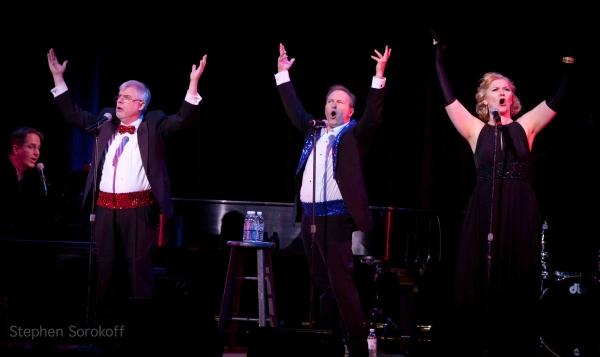 Chris Durang & Dawne Sherry Anderson & John Augustine