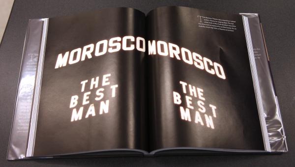 Photos: GORE VIDAL'S THE BEST MAN Meets the Press!