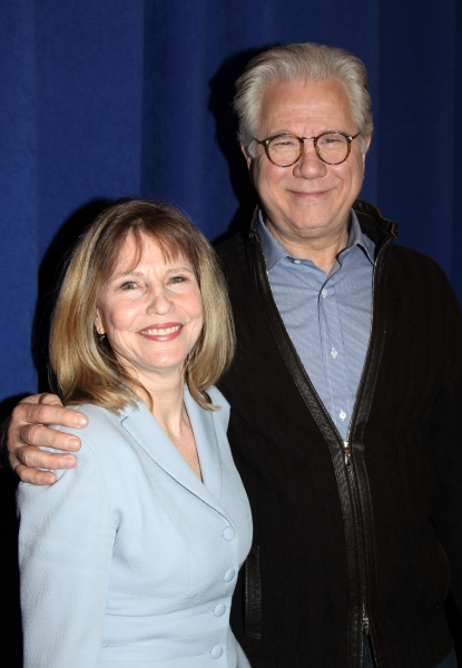 Photo Coverage: GORE VIDAL'S THE BEST MAN Meets the Press!