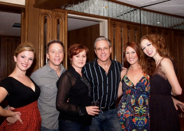Photo Flash: BOEING-BOEING Opens at Norris Theatre