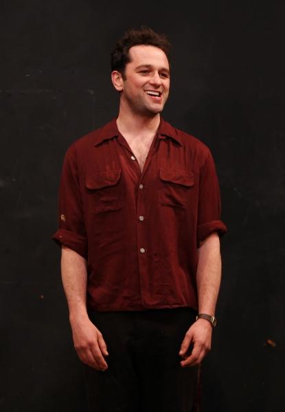 Matthew Ryhs
