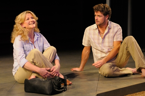 Photo Flash: First Look at A.C.T.'s HIGHER