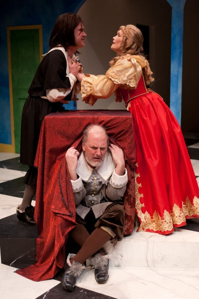 Photo Flash: Taproot Theatre Presents TARTUFFE