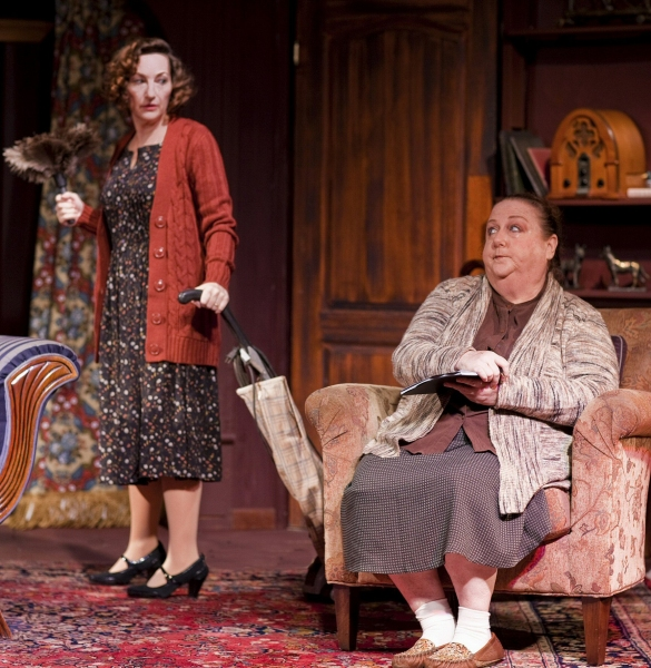 Photo Flash: ProArts, Inc. Presents The Mousetrap
