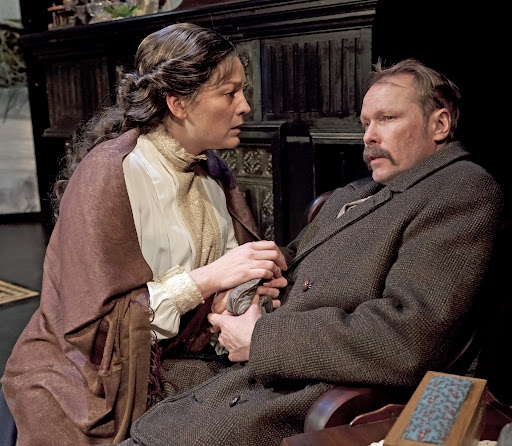 Photo Flash: Mint Theater's Rutherford & Son