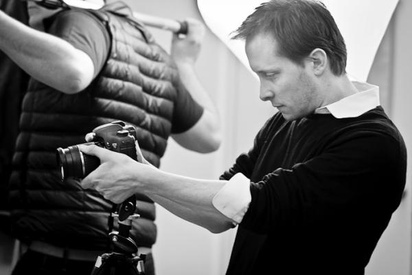 Jeff Croiter Photo