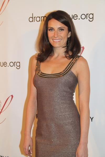 Photo Coverage: Drama League Honors Kristin Chenoweth - Red Carpet!